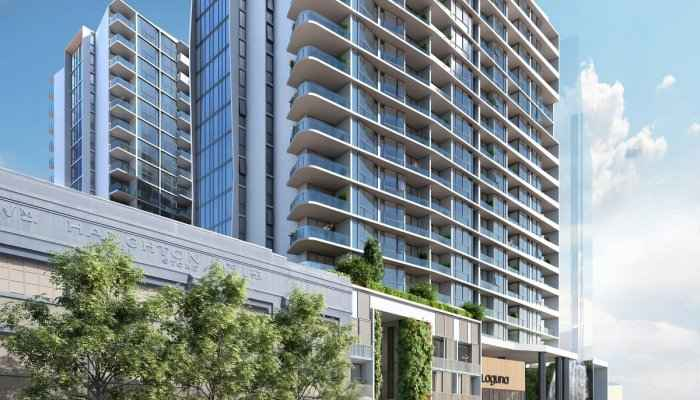 View Our Latest Projects  | GVK Group Australia